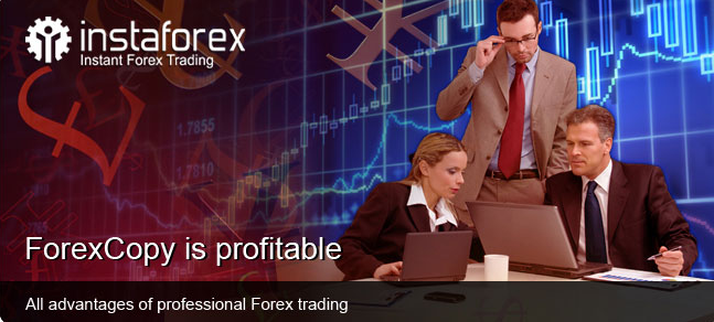 Copy trading forex brokers