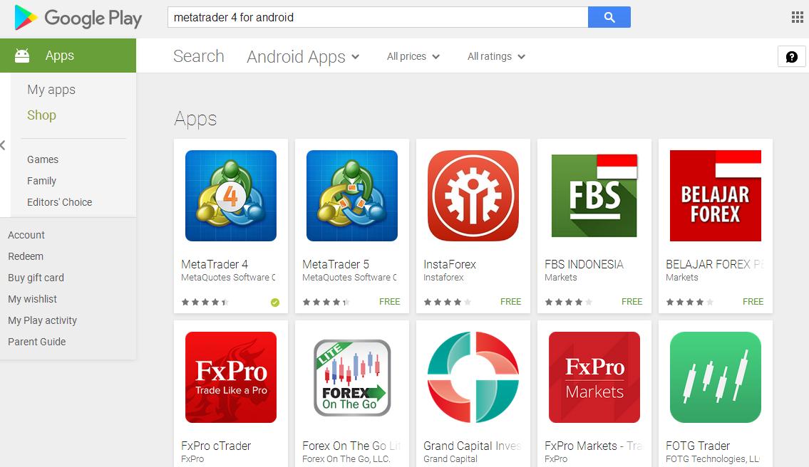 Stop Loss Mt4 Android Trailing Stop ǜ‹ç·šåœ–輕鬆賺外匯